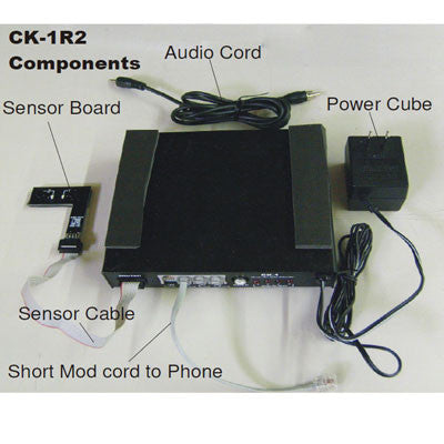CK-1R2 Skutch 2 Line Adapter