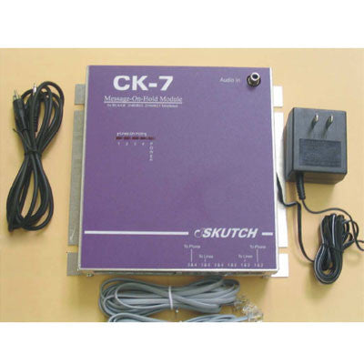 CK-7 Skutch 4 Line Adapter