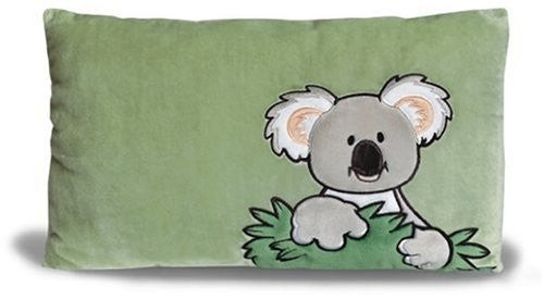 Rectangular Koala Pillow