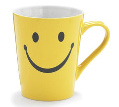 Emoji Happy Face 14 oz Coffee Mug/Cup