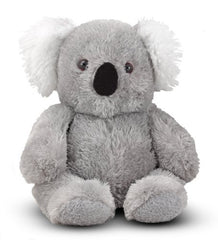 Koala Bear Stuffed Animal Pillow