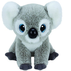 Grey Koala Pillow