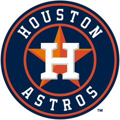 Houston Astros popsocket