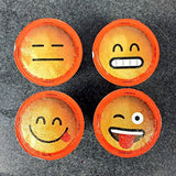 Emoji K-Cup coffee Pods, Dark Roast Coffee