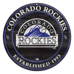 Colorado Rockies popsocket