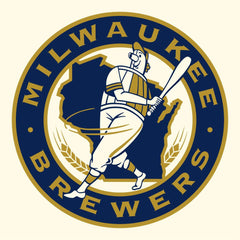 Milwaukee Brewers popsocket