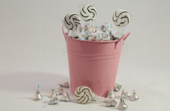 hershey kisses gift basket