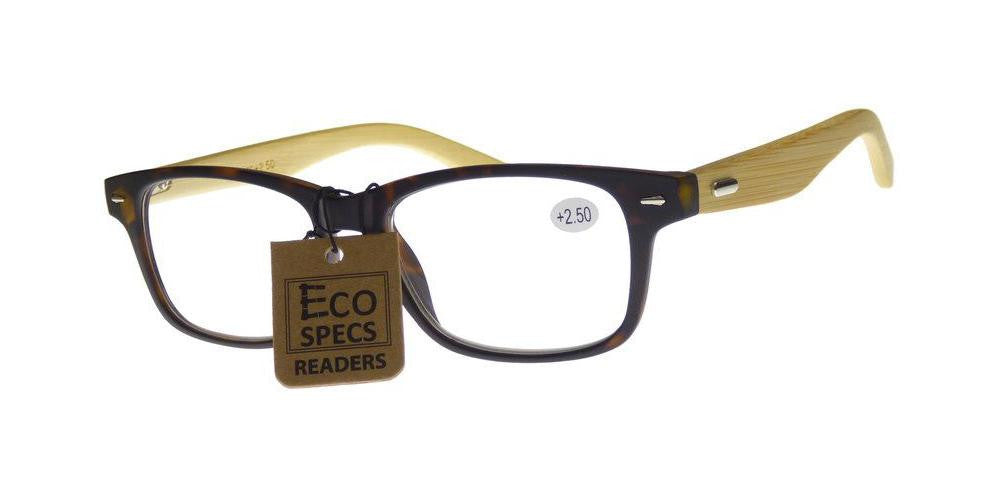 Reasons to Buy a Pair of Bamboo Reading Glasses