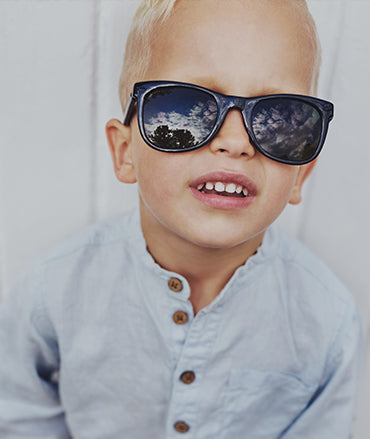 Polarized BeOne Collection Sunglasses for Kids- Sunglasses Wholesale - Bulk Sunglasses