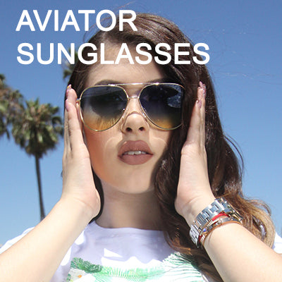 Wholesale Aviator Sunglasses