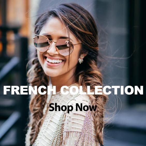 French Collection Sunglasses