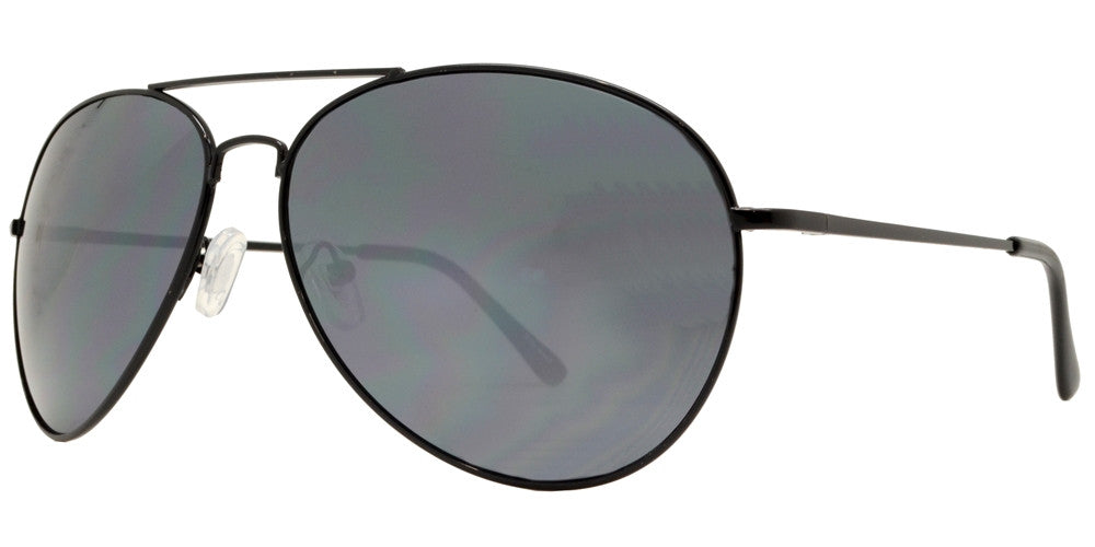4a5deabcebb 5032 Mixed - Classic Aviator Bulk Sunglasses - Dynasol Wholesale Sunglasses  ...