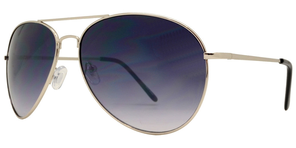 Wholesale - 5032 Mixed - Classic Metal Oval Shaped Sunglasses - Dynasol Eyewear