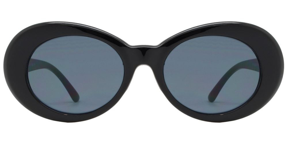 Wholesale - 7959 - Retro 90s Fashion Clout Plastic Sunglasses - Dynasol Eyewear