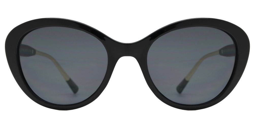 Wholesale - 8128 - Clout Goggles Cat Eye Plastic Sunglasses - Dynasol Eyewear