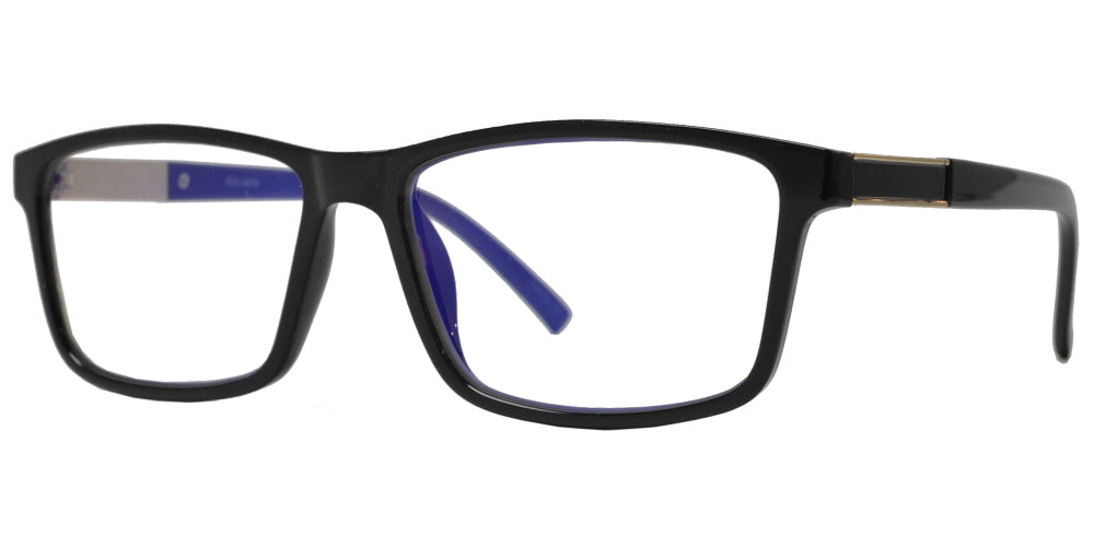 BL 8832 - TR90 Rx-able Blue Light Blocking Glasses