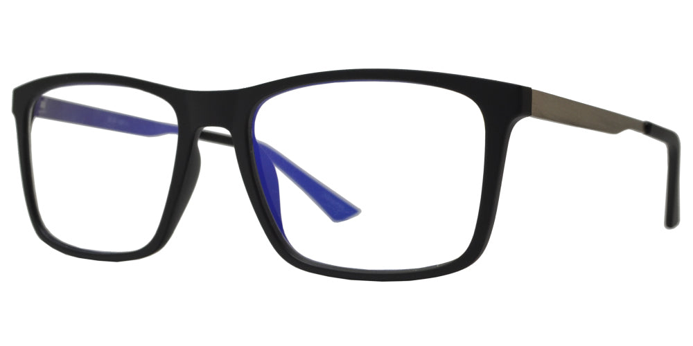 BL 8834 - TR90 Rx-able Blue Light Blocking Glasses