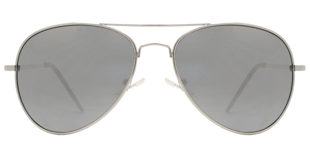 Dynasol Eyewear - Wholesale Sunglasses - 9090 Chrome - sunglasses