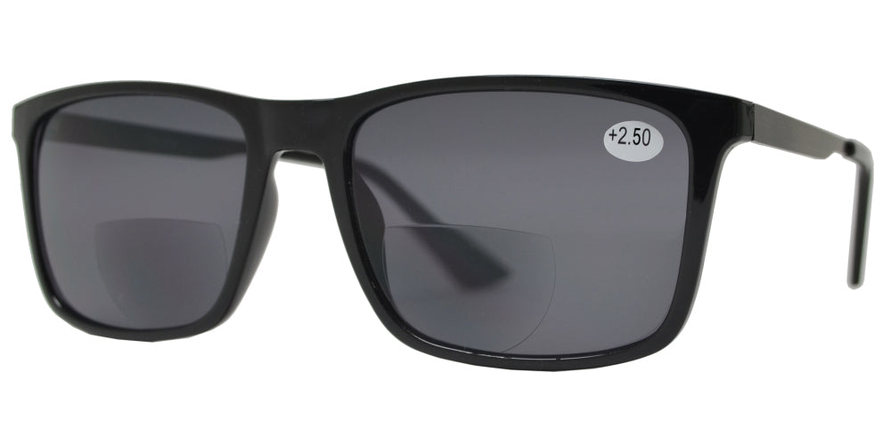 RS 8834 BF - TR90 Bifocal Reading Sunglasses