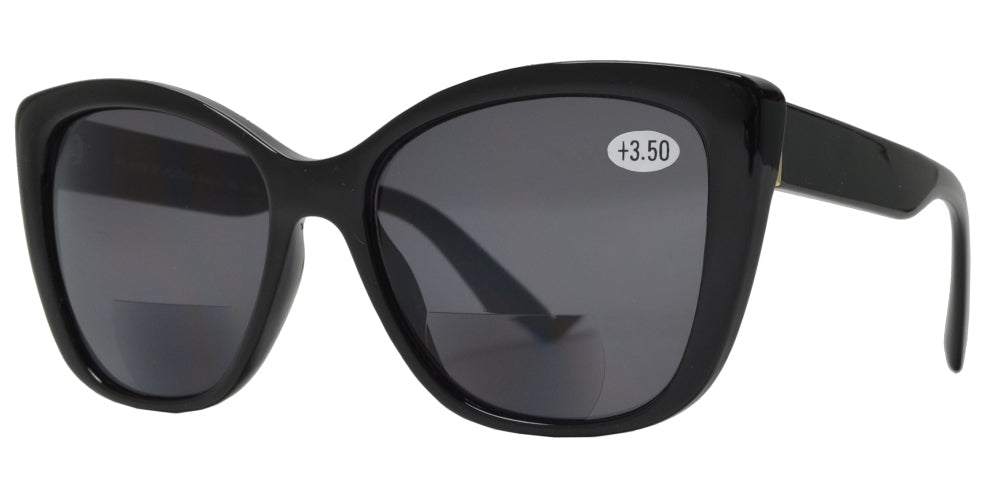 RS 6176 - Bifocal Reading Sunglasses Reader