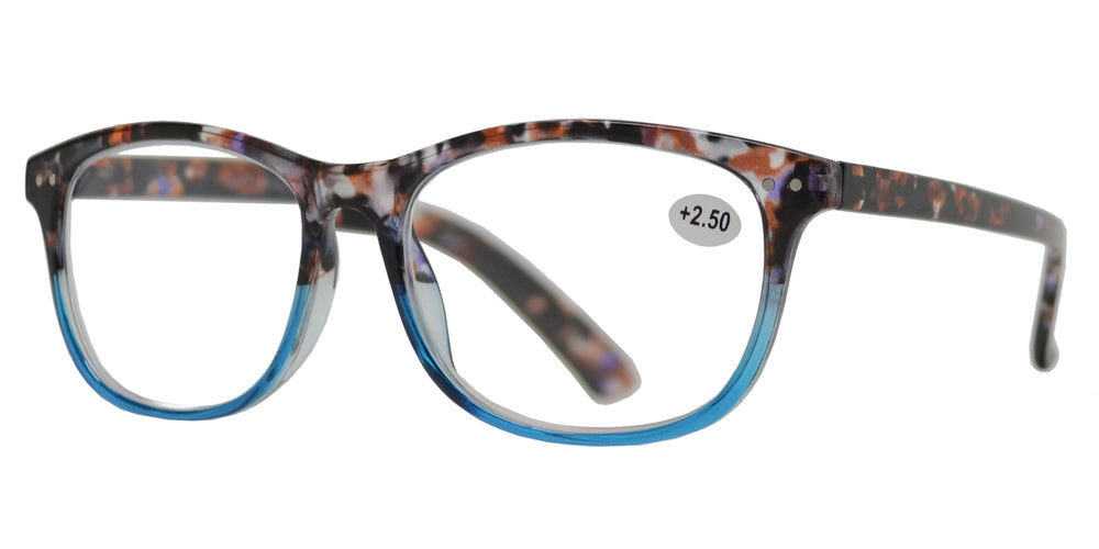 Wholesale - RS 1201 - Plastic Reading Glasses - Dynasol Eyewear