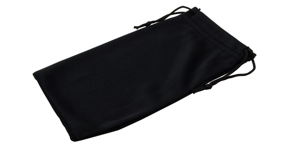 Wholesale - Black Nylon Pouch - Dynasol Eyewear