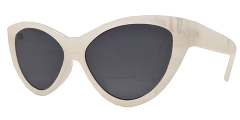 8761 - Retro Wholesale Cat Eye Sunglasses