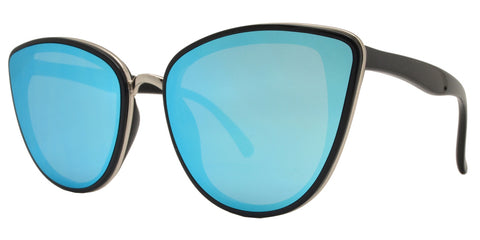 8783 - Cat Eye Sunglasses