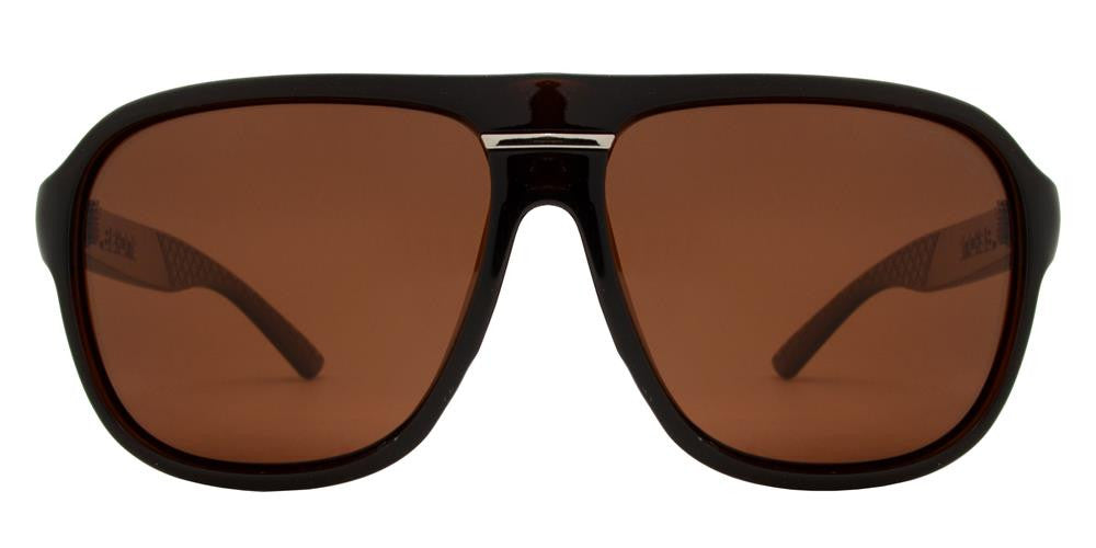 Wholesale - PL Franklin - Polarized Men Retro Plastic Sunglasses - Dynasol Eyewear