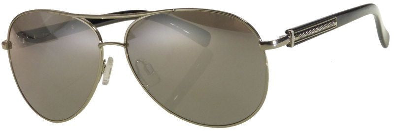Dynasol Eyewear - Wholesale Sunglasses - FC 6236 - Aviator Fashion Metal Sunglasses - sunglasses