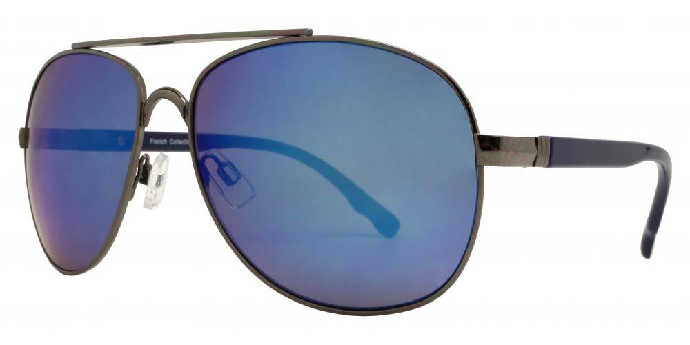 Dynasol Eyewear - Wholesale Sunglasses - FC 6293 - Aviator Metal Sunglasses - sunglasses