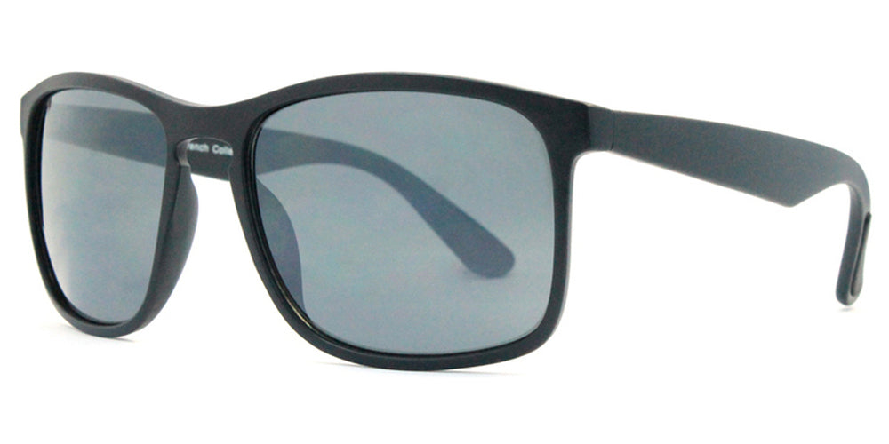FC 6404 - Wholesale Fashion Plastic Sunglasses