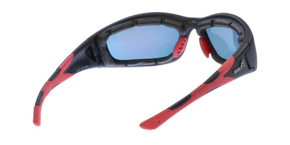 Wholesale - Genoa - Men Sport TR90 Sunglasses - Dynasol Eyewear
