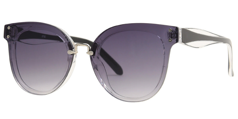Wholesale - 8792 - Plastic Wholesale Sunglasses - Dynasol Eyewear