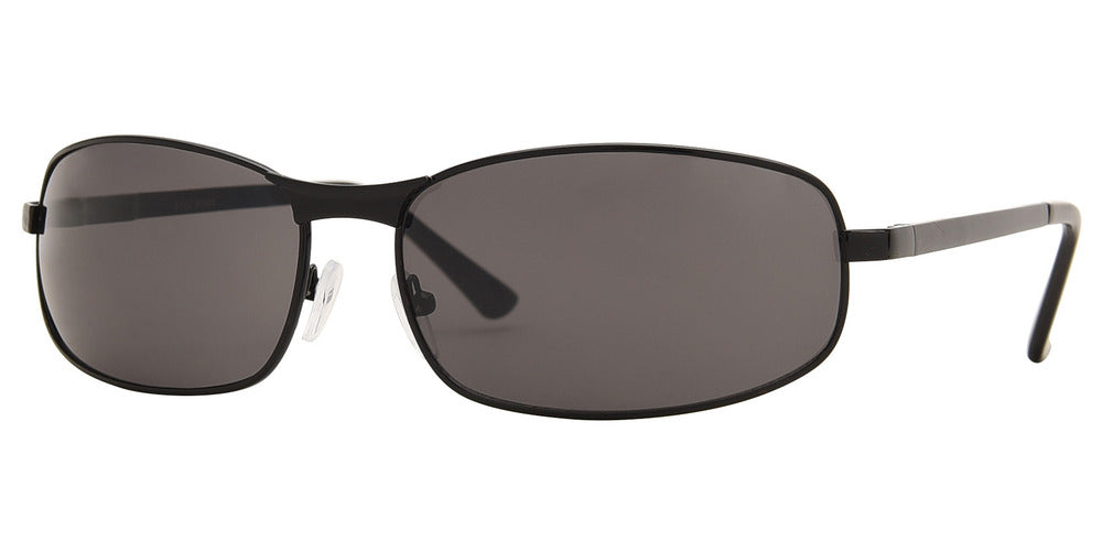 Wholesale - 5133 - Men's Classic Sports Sunglasses - Dynasol Eyewear