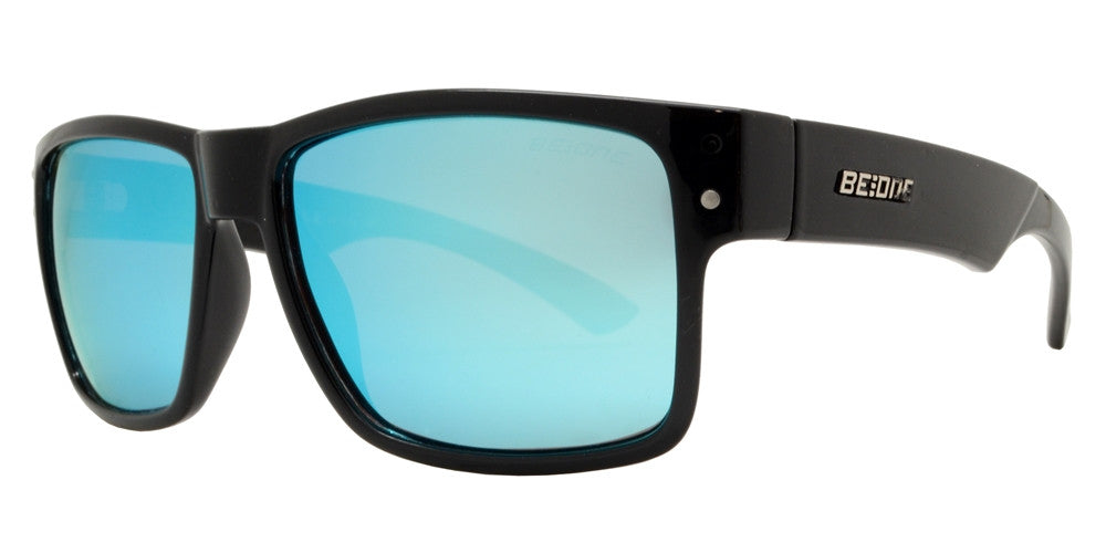 Wholesale - PL Lyle - Polarized Men Sport Rectangular Plastic Sunglasses - Dynasol Eyewear