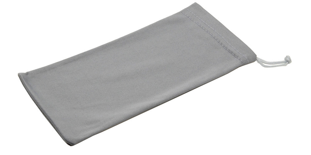 Wholesale - Grey Nylon Pouch - Dynasol Eyewear