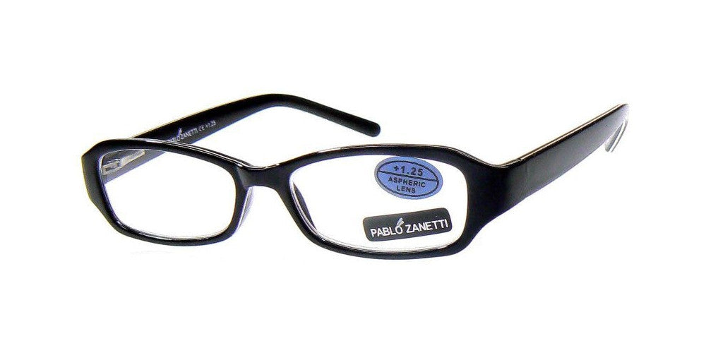 Wholesale - RS 1443 - Small Plastic Butterfly Reading Glasses - Dynasol Eyewear