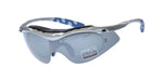 Wholesale - Steamer - Classic Sport Wrap Around One Piece Shield TR90 Sunglasses - Dynasol Eyewear