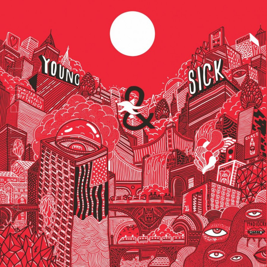 Young & Sick LP