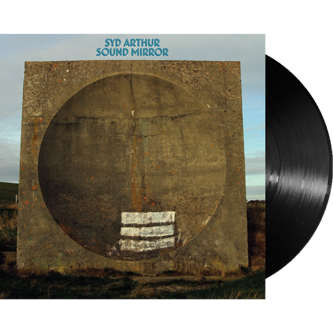 Sound Mirror LP