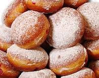 Paczki Day / Fat Tuesday 2017