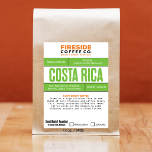 Costa Rica Medium Roast