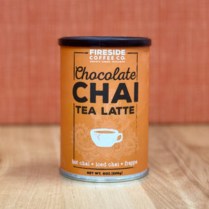 Chocolate Chai Tea