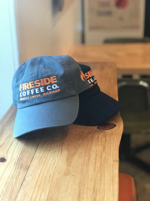 Fireside Logo Hat