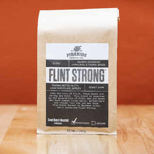 Flint Strong Dark Roast