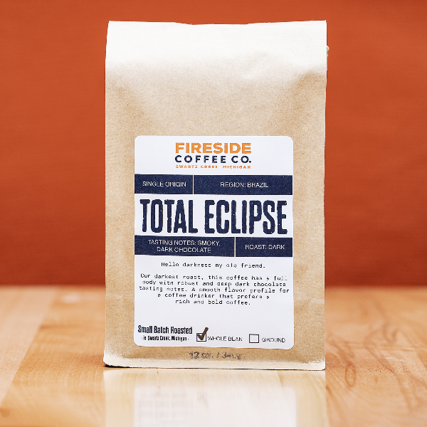 Total Eclipse Dark Roast