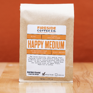 Happy Medium - Medium Roast