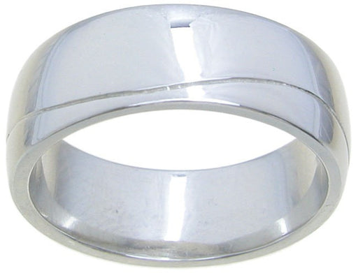 925 Sterling Silver wedding band - LaRaso & Co