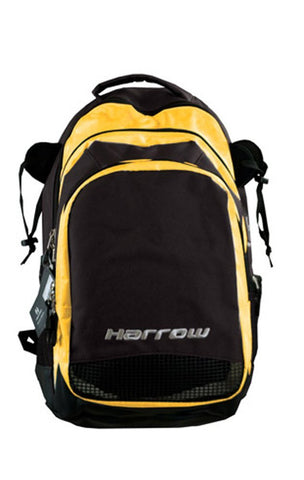 Harrow Elite Squash Backpack Bags - Hutkay.fit